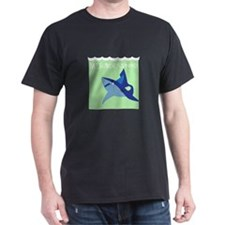Misunderstood Shark T-Shirt