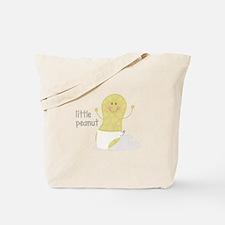 Little Peanut Tote Bag