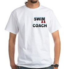Swim Coach Shirt