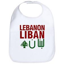 Lebanon Liban Libnan | Bib