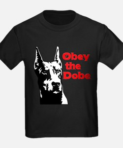 Obey the Dobe T