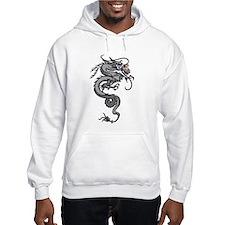 Simple Dragon Hoodie
