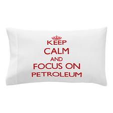 Cute Natural gas Pillow Case