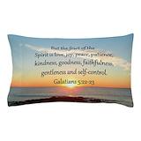Galatians 5 Pillow Cases