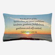 GALATIANS 5:22 Pillow Case