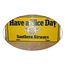Southern Airway Decal