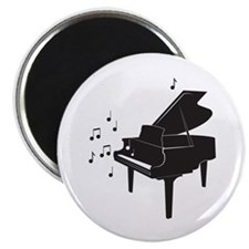 Grand Piano Magnets