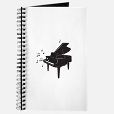 Grand Piano Journal