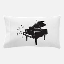 Grand Piano Pillow Case
