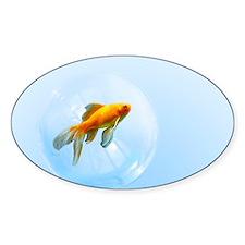 Fish Bowl Decal