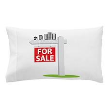 For Sale Pillow Case