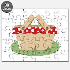 Picnic Basket Puzzle