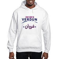 Shopping in Verdun | Hoodie