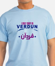 Shopping in Verdun | T-Shirt