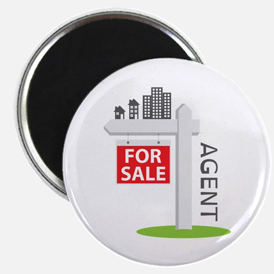 Agent Magnets