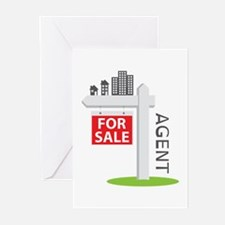 Agent Greeting Cards
