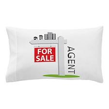 Agent Pillow Case