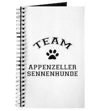 Appenzeller Sennenhunde Journal