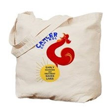 Cancer Control - Tote Bag