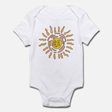 Summer Solstice Infant Bodysuit