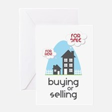 Buying Or Selling Greeting Cards