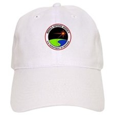 Missile Defense Baseball Cap