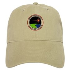 Missile Defense Baseball Cap