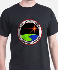Missile Defense T-Shirt