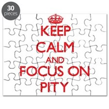 Cute Pity Puzzle
