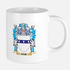 Weir Coat of Arms - Family Crest Mugs