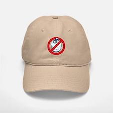 """No Gas""<br> Baseball Baseball Cap"