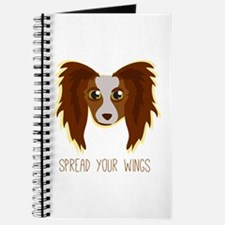 Dog Wings Journal