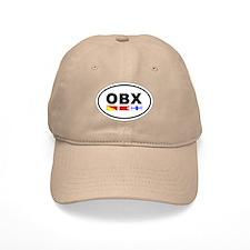 OBX Oval Baseball Cap