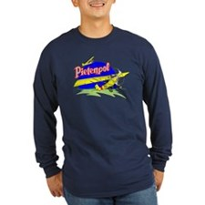 PIETENPOL T