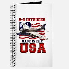 A-6 Intruder Journal
