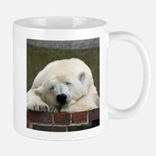 Polar bear 003 Mugs