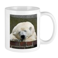 Polar bear 003 Mugs