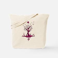 Shalmali bonsai Tote Bag