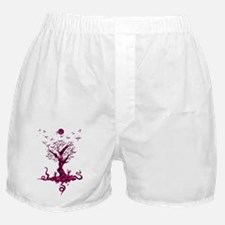 Shalmali bonsai Boxer Shorts