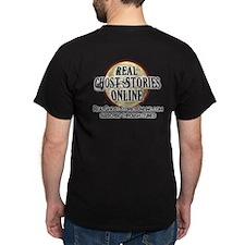 Unique Real radio T-Shirt