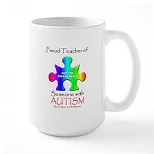 Proud Teacher Mug