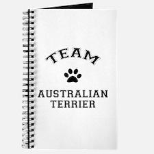 Team Australian Terrier Journal