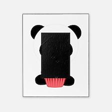 Panda Bear Cupcake Picture Frame