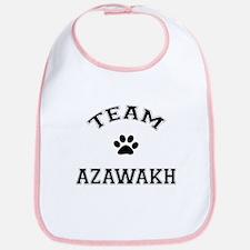 Team Azawakh Bib
