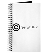 The Copyright this! Journal