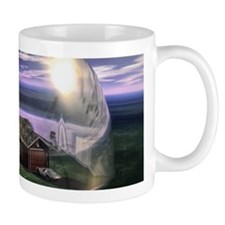 Under The Dome Mugs