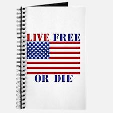 Unique America Journal