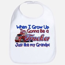 When I Grow Up... Grandpa Bib