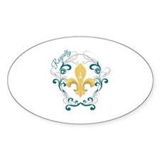 Royalty Decal