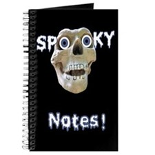 ...Halloween Spooky... Journal